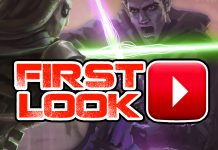 Star Wars The Old Republic First Look 1