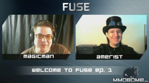 MMO Anthropology with Amerist - Fuse (Ep. 1)