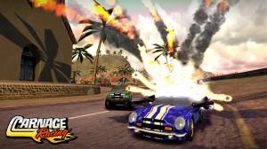 Carnage Racing 4