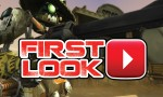 Guns and Robots First Look