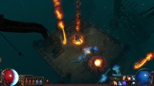 Path of Exile gets an open beta date