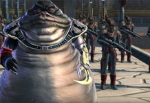 Star Wars: The Old Republic Soon Gets Something New 1
