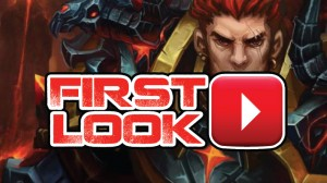 The Lost Titans First Look