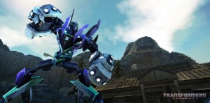 Transformers Universe Closed Beta Begins Today (UPDATED) 1