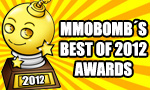 MMOBomb's Best of 2012 Awards