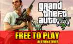 GTA 5 Free To Play Alternatives - CloneAttack 1