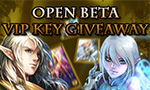 Heroes of the Realm: VIP Access Key Giveaway 3
