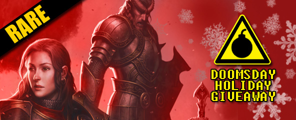 Neverwinter Closed Beta Key Giveaway