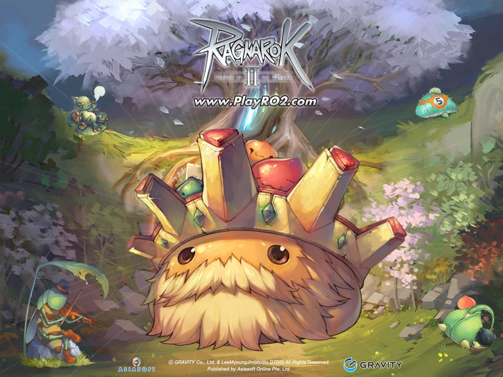 ragnarok online 2 open beta english download