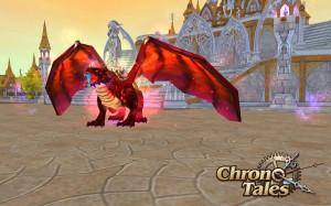 Chrono Tales 5