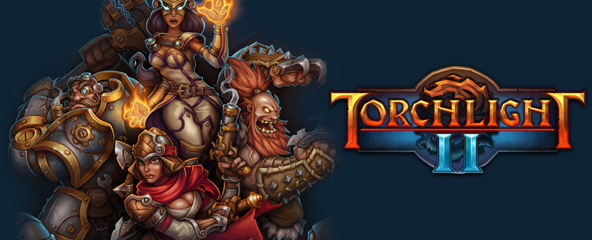 Torchlight 2 For Free Giveaway