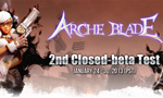 ArcheBlade Closed Beta Key Giveaway (More Steam Codes)