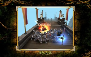 Arcane Legends 5