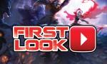 Akaneiro: Demon Hunters First Look Video