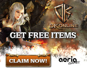 Dk Online Gift Pack Giveaway