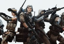 Dirty Bomb Offers Paid Closed Alpha Access, It's Not Cheap