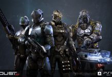F2P Console Age Begins: Dust 514 Open Beta Date Announced 1