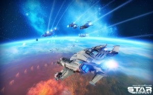 Star Conflict (2)