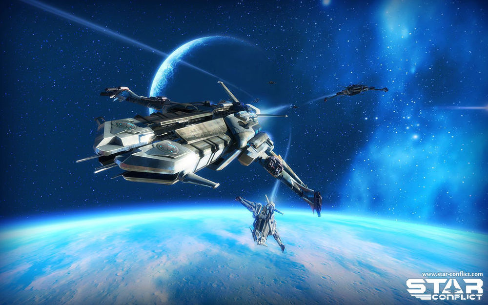 Star Conflict (4)