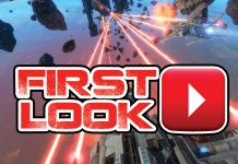 Star Conflict First Look Video