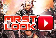 Tera: Rising First Look Video 1