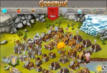 SEGA Partnering with Gogogic to create MMORTS Godsrule