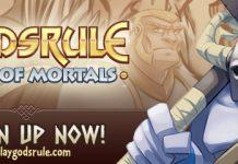GodsRule Closed Beta Access Giveaway 2