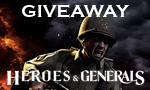 Heroes & Generals Beta Key Giveaway