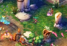 Rinse and Repeat: Aeria Games Announces Starlight Story, Closed Beta Underway