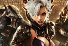 TERA Will be Free-to-Play in EU and NA 2