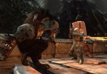 NeverWinter's Great Weapon Fighter Revealed