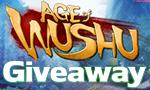 Age of Wushu Beta Key Giveaway (US)