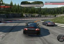 Auto Club Revolution update gets physical, Improves car physics and track visuals