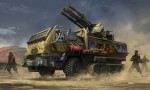 Command and Conquer Exclusive Interview