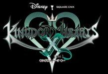 Kingdom Hearts Gets Free-to-Play Treatment