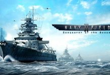 You Sunk My BattleShip: Navy Field 2 Closed Beta Date Announced