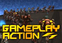 Firefall Event: Raid Boss Baneclaw - Gameplay Action