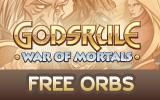 GodsRule Free Orbs Giveaway (Worth $20)