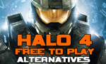 Halo 4 Free To Play Alternatives - CloneAttack 1