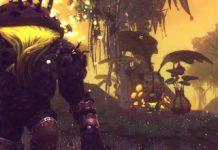 RaiderZ: Broken Silence Expansion Coming Soon
