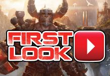 ChronoBlade First Look Video