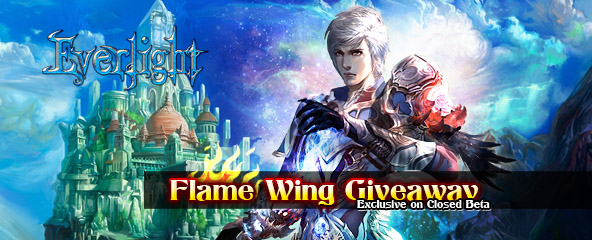 Everlight Closed Beta Pack Giveaway