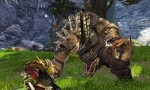 GDC Dragon's Prophet Trailer Highlights Dragons Fighting, Flapping, Bucking