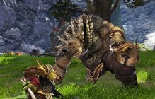 GDC Dragon's Prophet Trailer Highlights Dragons Fighting, Flapping, Bucking 3