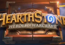 Blizzard Reveals Free-to-Play Hearthstone Heroes of Warcraft