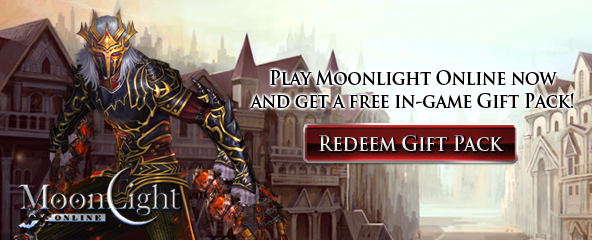 Moonlight Online Free Items Giveaway