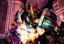 Neverwinter's Undead Army Gets a Trailer 1