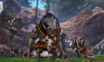 GDC Dragon's Prophet Trailer Highlights Dragons Fighting, Flapping, Bucking 6