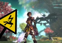 Japan Sees Mass Free-to-Play MMO Shutdown