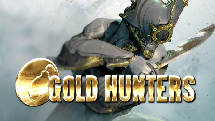 Warframe: Guide to Making Credits - Gold Hunters 2